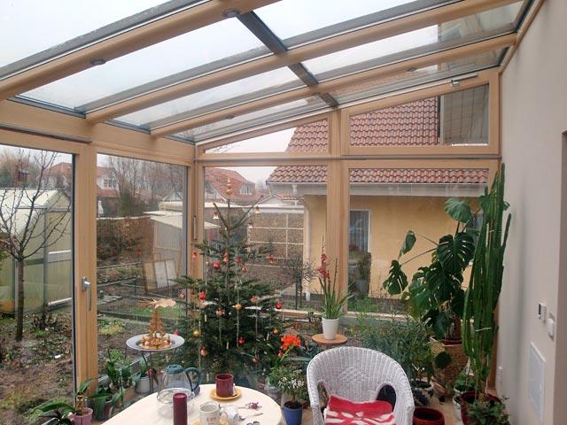 Wintergarten planung fertigung montage bauelemente - Gestaltung wintergarten ...